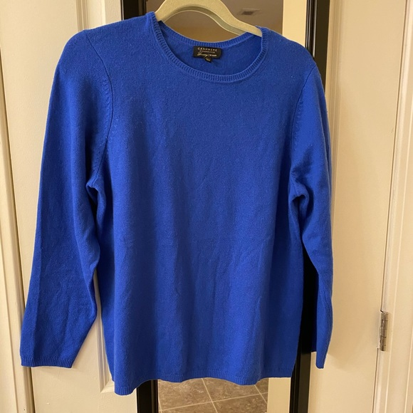 Charter Club Sweaters - cashmere sweater